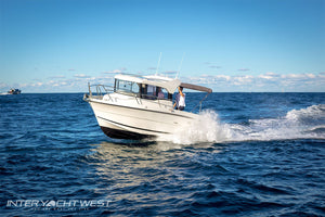 Parker 660 Pilothouse | Inter Yacht West