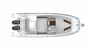 Beneteau Flyer 9 SPACEdeck