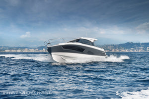 Parker Monaco 110 | Inter Yacht West