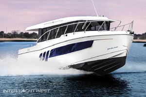 Delphia Escape 1150 | Motorboot von Inter Yacht West