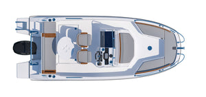 Beneteau Flyer 6 SPACEdeck
