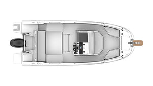 Beneteau Flyer 7 SPACEdeck
