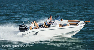 Beneteau Flyer 8 SPACEdeck