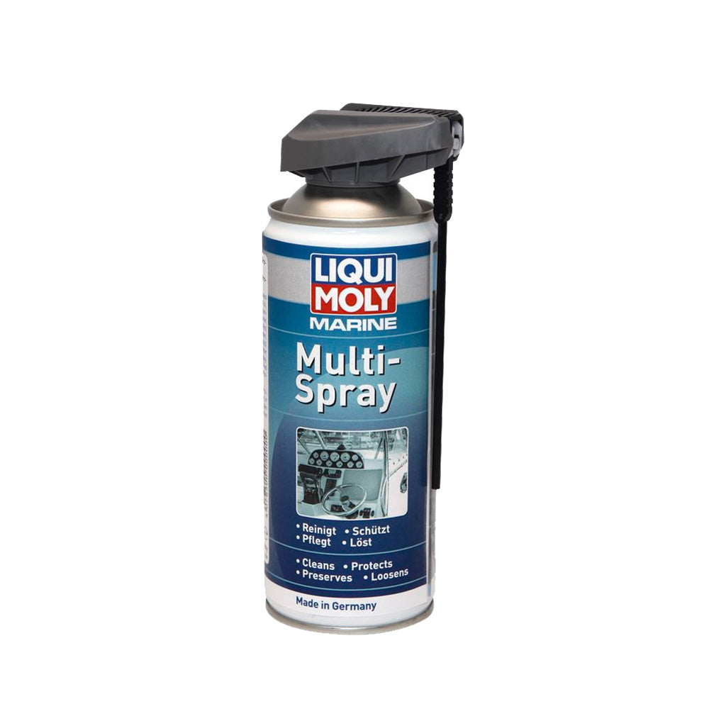 LIQUI MOLY Marine Multi-Spray | Inter Yacht West