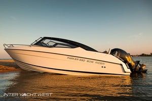 Parker 630 Bow Rider | Inter Yacht West