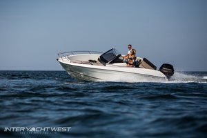 Parker 630 Sport | Inter Yacht West