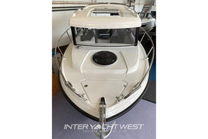 Parker 660 Weekend Ausstellungsboot 2019 | Inter Yacht West