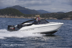 Parker 630 Day Cruiser | Inter Yacht West