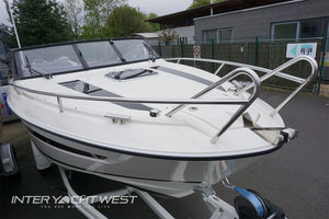 Parker 690 Day Cruiser Gebrauchtboot | Inter Yacht West