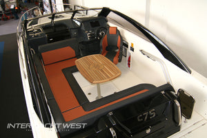 Parker 750 Day Cruiser TSI Ausstellungsboot | Inter Yacht West