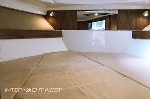 Parker 800 Weekend Ausstellungsboot | Inter Yacht West