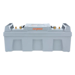 TORQEEDO Hochleistungsbatterie Power 26-104 | Inter Yacht West