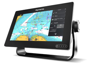 Raymarine AXIOM 9 CPT 100 | Inter Yacht West