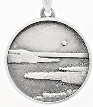 Lake Pepin Pendant by Murphy Designs