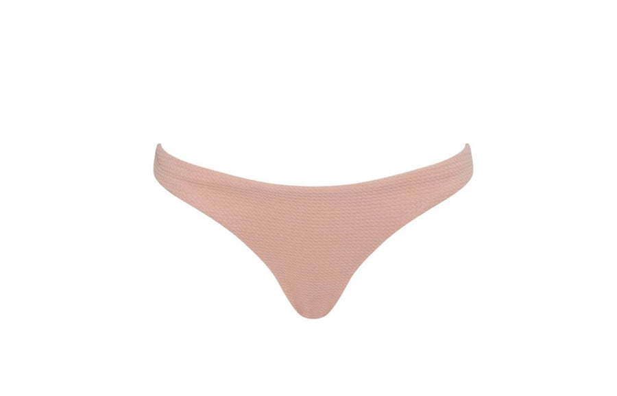 Sophie Bottom in Blush Pink