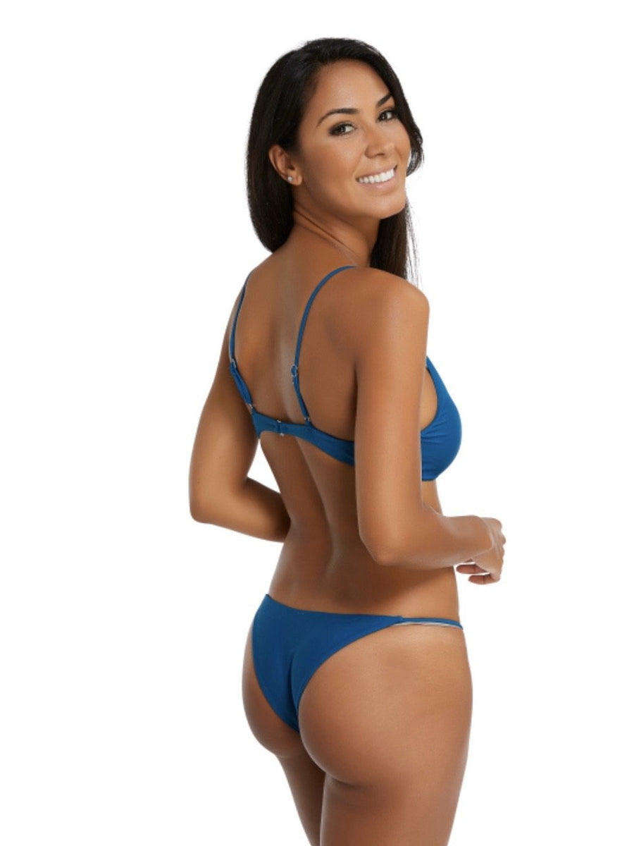 Alex Bottom in Pacific Blue