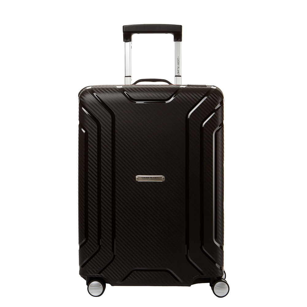 [Lucky Planet]  Blackbird Hard Case Luggage Set - 20+24+28 inch