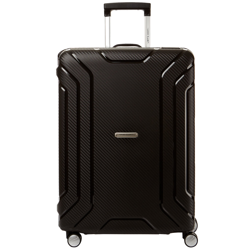 [Lucky Planet]  Blackbird 24-inch Hard Case Luggage
