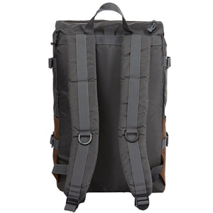 [Lucky Planet] Beta Solar Powered USB charging Backpack