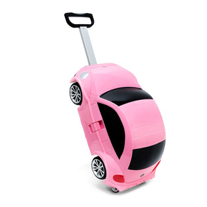 [Lucky Planet] Volkswagen Beetle Kids Suitcase