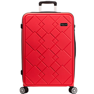 [Lucky Planet]  Canto Square 30-inch Hard Case Luggage