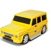 [Lucky Planet] Mercedes Benz G Wagon Kids Luggage