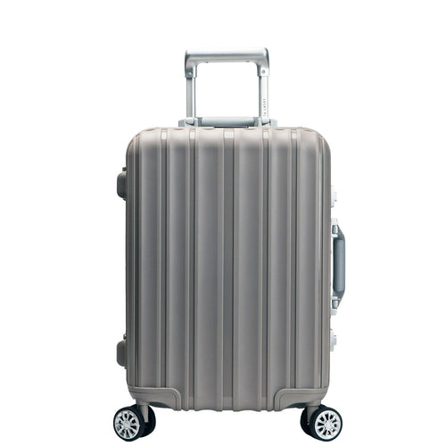 [Lucky Planet]  Fortis Frame 20-inch Hard Case Luggage