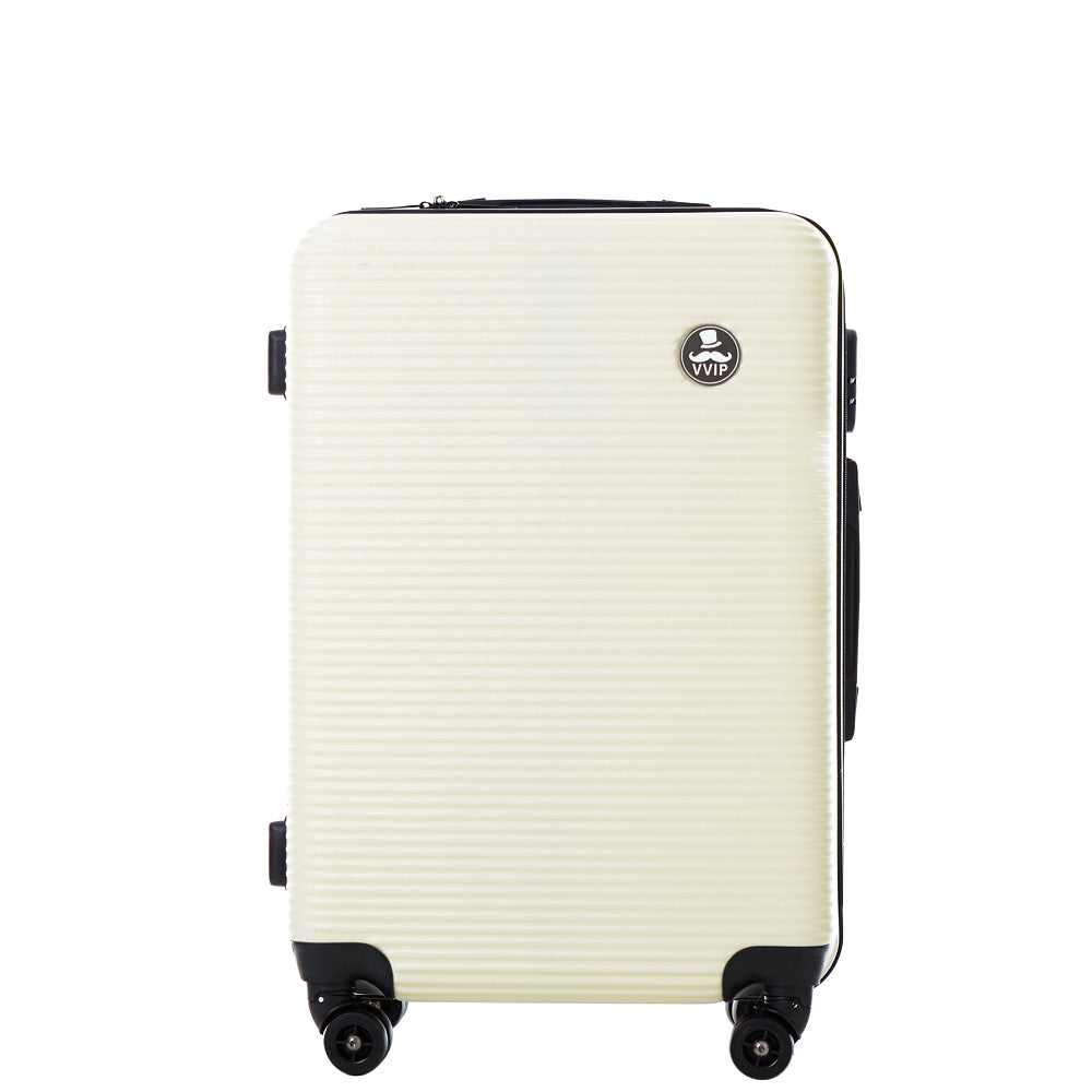 [Lucky Planet] Gentleman on Board 24-inch Luggage