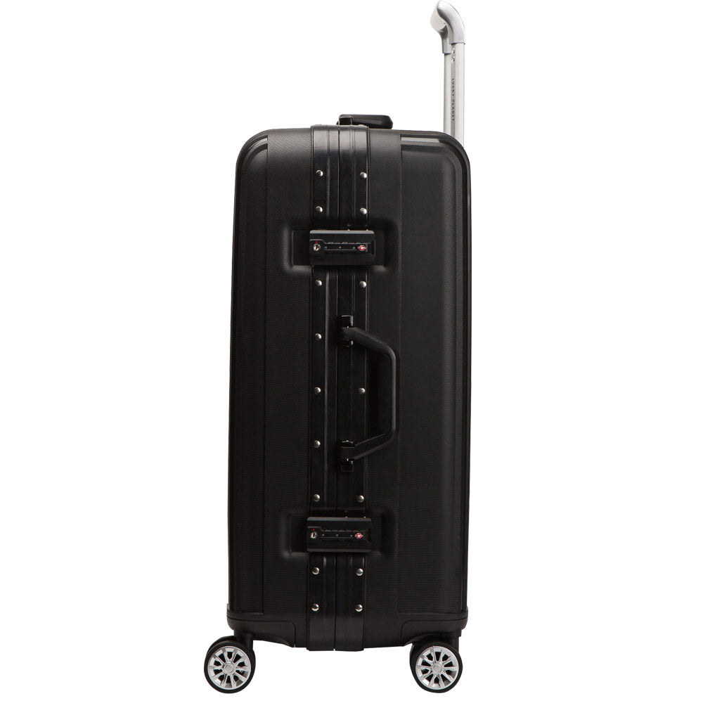 [Lucky Planet]  Fortis Frame 20-inch Hard Case Luggage - Luckyplanetusa
