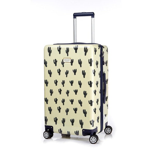 [Lucky Planet] Cactus 26-inch Hard Case Luggage