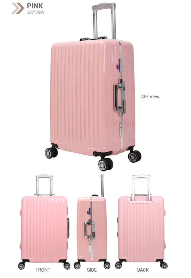 [Lucky Planet]  Milky Way 24-inch Luggage - Luckyplanetusa
