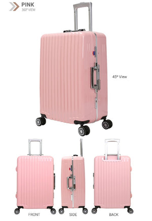 [Lucky Planet]  Milky Way 21-inch Luggage - Luckyplanetusa