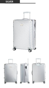 [Lucky Planet] Stark 21-inch Luggage - Luckyplanetusa