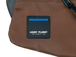 [Lucky Planet] Beta Shoulder Crossbody Bagpack - Luckyplanetusa