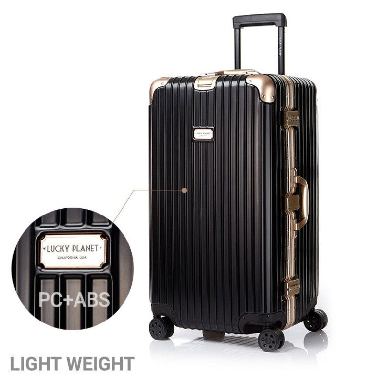 [Lucky Planet] Le Voyage 28-inch Luggage - Luckyplanetusa