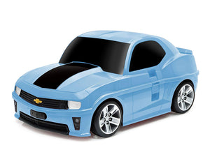 [Lucky Planet] Chevrolet Camaro Kids Suitcase