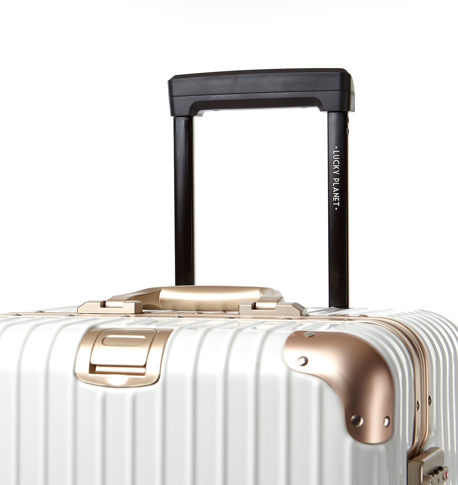 [Lucky Planet] Le Voyage 30-inch Luggage - Luckyplanetusa