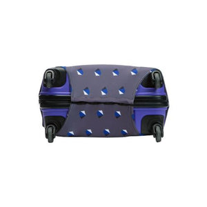 [Lucky Planet] Meteor Dot Luggage Cover - Luckyplanetusa