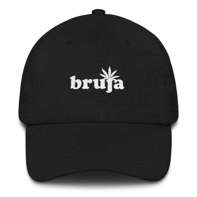 Cannabis Bruja Hat