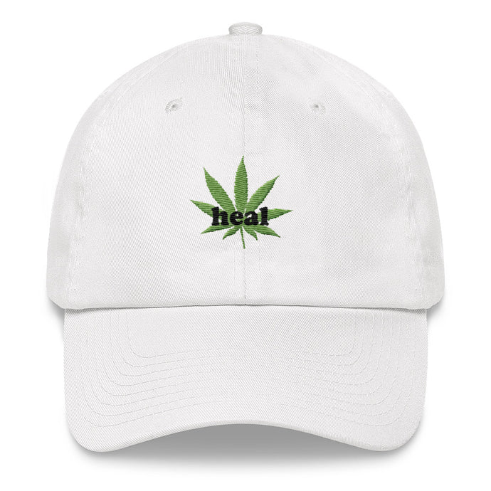 Cannabis Hat