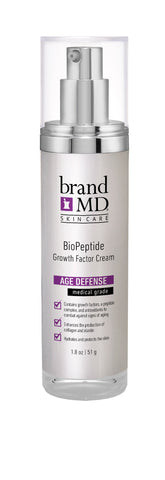 BioPeptide Growth Factor Cream