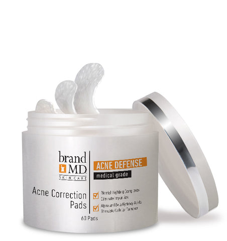 Acne Correction Pads