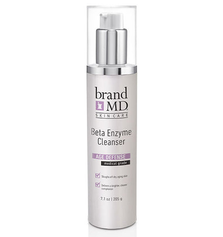 Beta Enzyme Cleanser