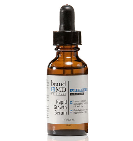 Rapid Growth Serum