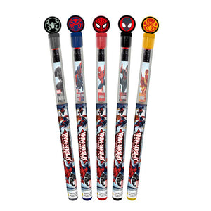 Marvel Spiderman Smencils