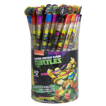 Teenage Mutant Ninja Turtles Smencils