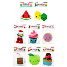 Smickers Scratch & Sniff Stickers