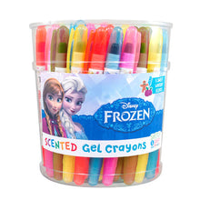 Disney Frozen Gel Crayons