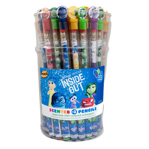 Disney Inside Out Smencils