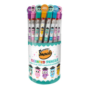 Graduation Smencils (Bucket)